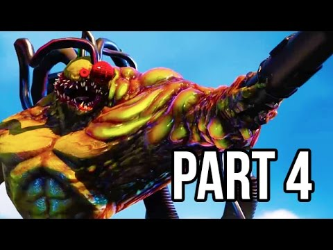 blower - Sunset Overdrive Walkthrough Part 1 - Sunset Overdrive Gameplay Part 1 - Sunset Overdrive Part 1 Gameplay!! Join me as we explore Sunset Overdrive Campaign Part 1 on Xbox One!! The Opening...