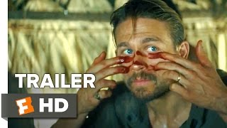 Nonton The Lost City of Z Official Trailer - Teaser (2017) - Charlie Hunnam Movie Film Subtitle Indonesia Streaming Movie Download