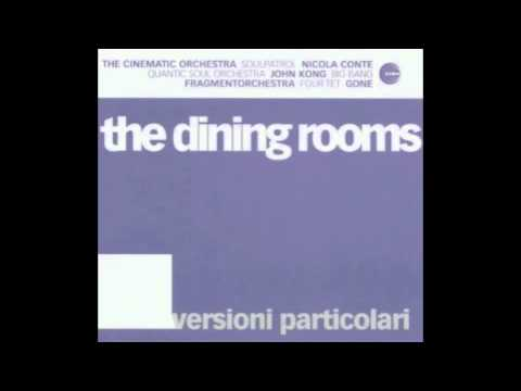 The Dining Rooms - La Città Nuda (Soulpatrol Afrolicious Mix)