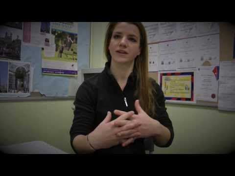 FAN INTERVIEW QUESTIONS | VICTORIA MAIDENS | LFL AUSTRALIA