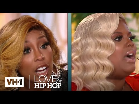 Kimberly & Paris 💔 The Love Is Gone | Love & Hip Hop: Hollywood
