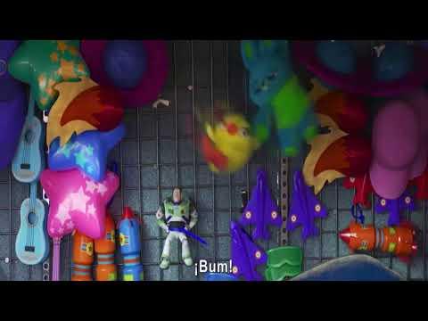 Toy Story 4 Trailer Oficial - Subtitulado Español