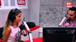 Test Psycho avec Ahlam Zaimi dans le 19-21 avec Samad et Tayeb sur HIT RADIO