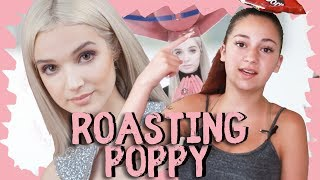 Danielle Bregoli roasts Poppy | Bhad Bhabie