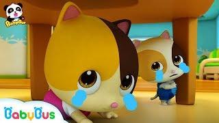 Video Keluarga Bayi Kucing & Bayi Panda   Kumpulan Film Anak   Bahasa Indonesia   BabyBus MP3, 3GP, MP4, WEBM, AVI, FLV Juni 2019