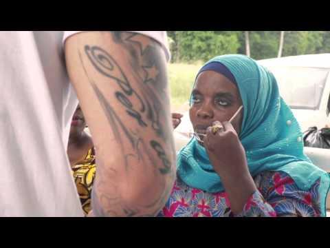 Specsavers Norge - Eyecamp Tanzania 2016