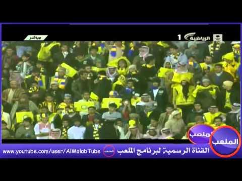 الهلال والنصر .. قمة الجولة الثالثة والعشرين من دوري المحترفين - فيديو