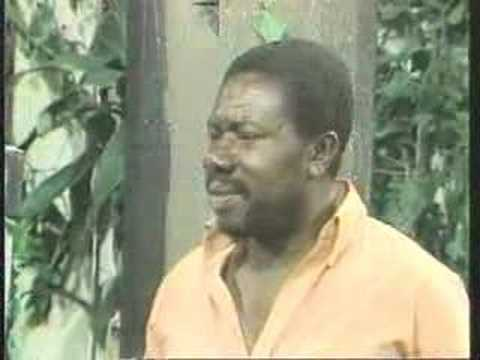 Oliver - Oliver at Large Jamaican Comedy from the 80's featuring Comedian Oliver Samuels. This episode features Oliver and a ol' donkey name dulcimenia.
