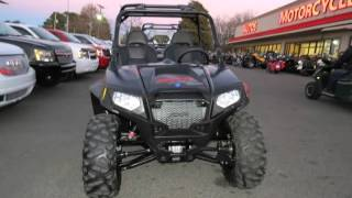 9. 2012 Polaris Razor  Used Atvs - Hot Springs,Arkansas - 2015-01-07