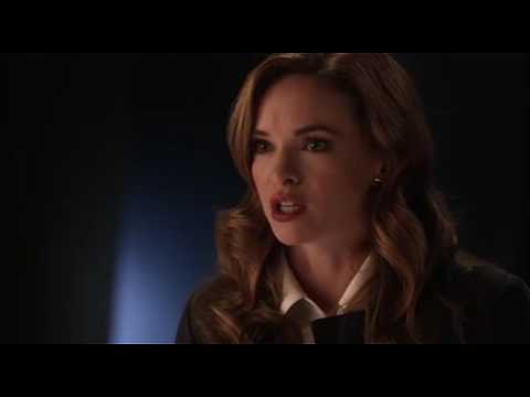 The Flash 3x06 Barry  Team Flash Finds Out Caitlin's Killer Frost Powers