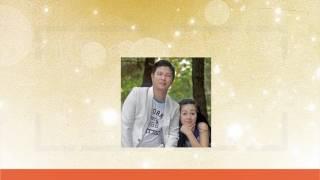 Download Video lirik 'cinta luar biasa' FRAMITHA feat ANDIKA MAHESA MP3 3GP MP4
