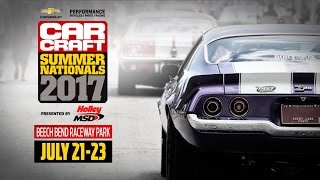 Nonton Loud. Fast. Real. Car Craft Summer Nationals returns July 21-23! Film Subtitle Indonesia Streaming Movie Download