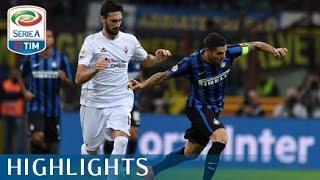 Video Inter - Fiorentina 1-4 - Highlights - Matchday 6 - Serie A TIM 2015/16 MP3, 3GP, MP4, WEBM, AVI, FLV September 2018
