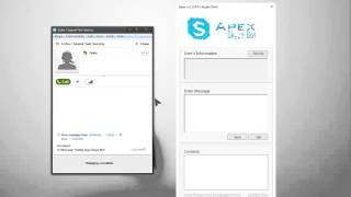Apex v1.2 - Skype Bot