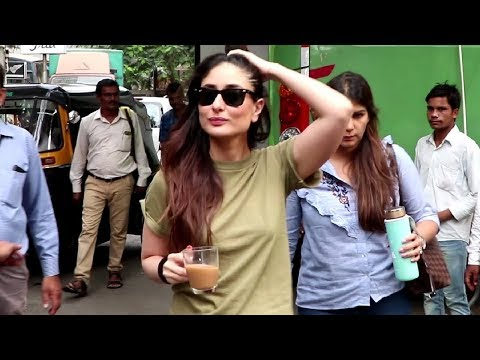 Video Beautiful Kareena Kapoor At Veere Di Wedding Promotions download in MP3, 3GP, MP4, WEBM, AVI, FLV January 2017