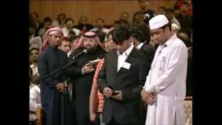 Video Dr. Zakir Naik in Saudi Arabia -Dialogue Between Religions-4/4 MP3, 3GP, MP4, WEBM, AVI, FLV Agustus 2017