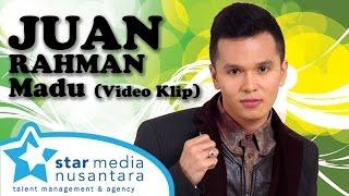 Juan Rahman Madu