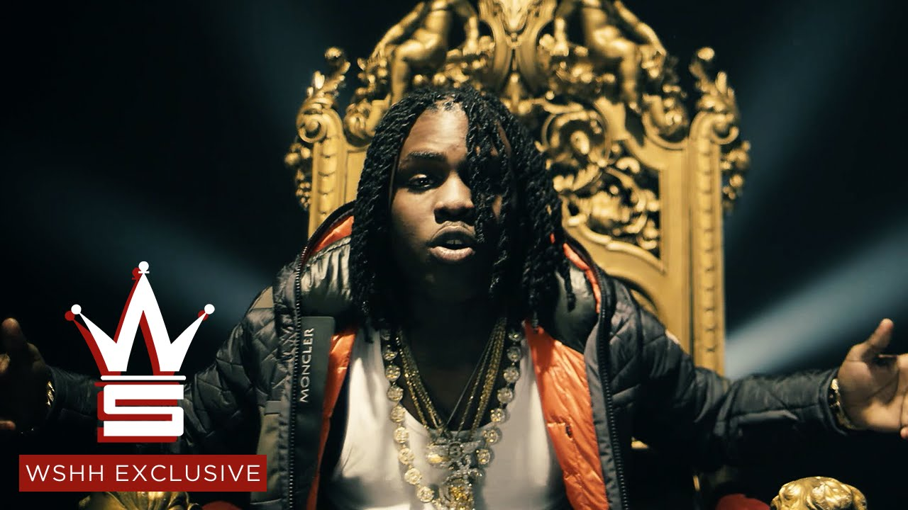 Chief Keef – Faneto (Video)