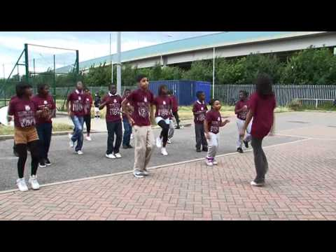 Community Magazine – West Ham United in the community