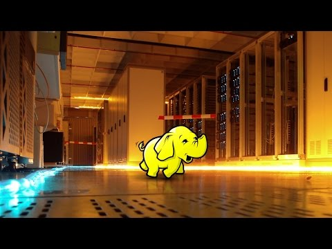 Learn Hadoop and Big Data by Building Projects - Intro