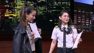 Video Athira VS Sabrina: Tebak Bumbu Masak | HITAM PUTIH (29/04/19) Part 4 MP3, 3GP, MP4, WEBM, AVI, FLV Juni 2019