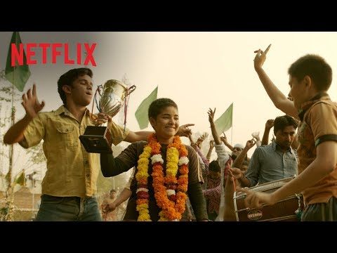 Dangal | Main Trailer | Netflix