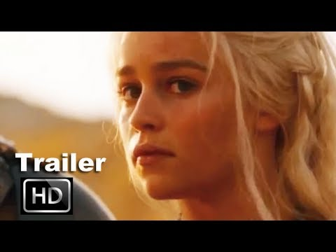 Game of Thrones Season 2 (Promo 2)