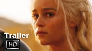 The second trailer for Season 2 of 'Game of Thrones'. Season 2 will cover the beginning of the war of the five kings as alliances are made and broken and more ...
