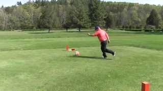 French Lick (IN) United States  city photo : Foot Golf at French Lick Resort