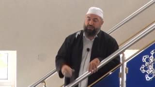 Xhami nuk është as mihrabi e as kursija, por...  Hoxhë Ferid Selimi