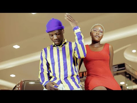 Chabby Bowy x Y Celeb & Jemax - Favour (Official Music Video)