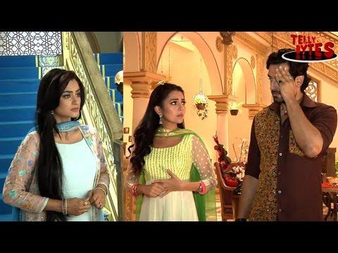 Bittoo and Jyoti getting engaged in Jaat Ki Jugni