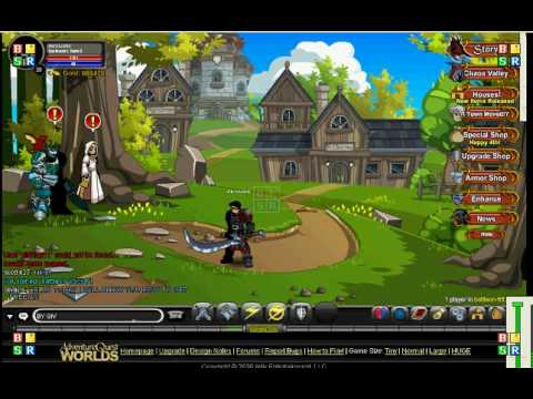 AQW free ac and gold and membership