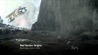 Nonton Syfy - Red Faction: Origins - Promo Film Subtitle Indonesia Streaming Movie Download