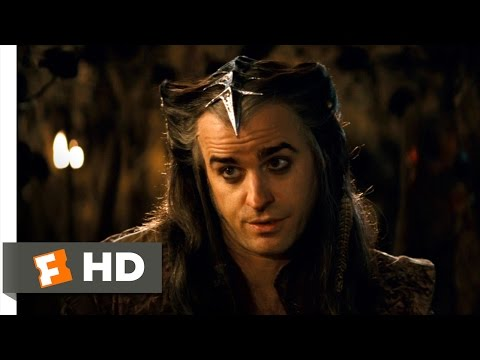 Your Highness (2011) - I'm The Chosen One Scene (7/10) | Movieclips