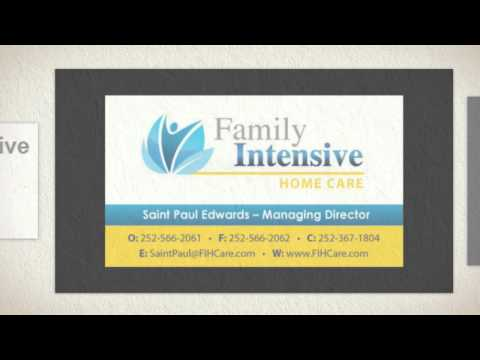 Family Intensive Home Care - A Behavioral Healthcare Company