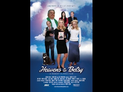Heavens To Betsy (2017) - Official Trailer