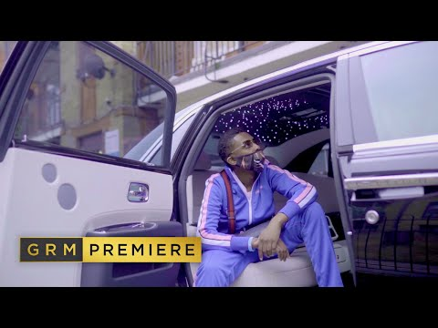 Alz – The Game [Music Video] | GRM Daily