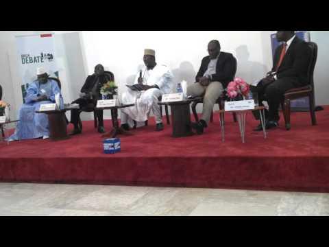 Video:Jega Confirms Electoral Fraud in Bayelsa , Says  Fear of Bloodshed Hampered Arrest