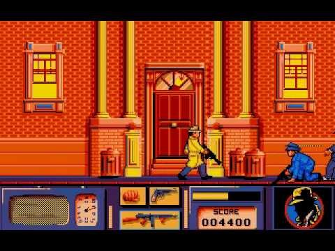dick tracy pc