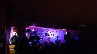 Video Princovia - Zli rytieri - 28. 11. 2015 - Martin