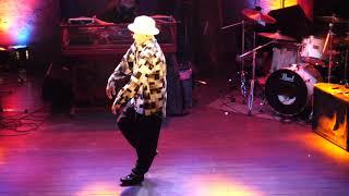 Kazu – ONE DANCE vol.10 Showcase