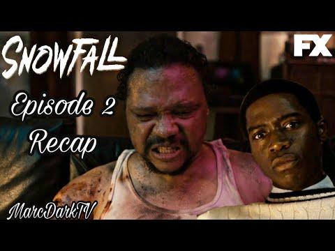 SNOWFALL SEASON 4 EPISODE 2 RECAP!!!