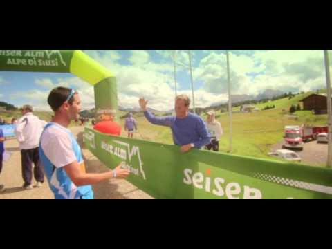 Alpe di Siusi Running