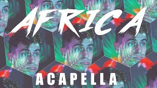 Video Toto - Africa  [ACAPELLA COVER] MP3, 3GP, MP4, WEBM, AVI, FLV Juni 2019