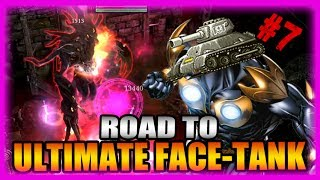 Back from vacation and the journey continues in Road to Ultimate Face-Tank with my Commando and Demolitionist build. Darkvale Gate is the latest obstacle, but not enough to hold this build back!Pure Soldier, OP Cadence and Break morale http://www.grimdawn.com/forums/showthread.php?t=48318Markovian/Warborn Commando - Juggernaut - high physical dmg shield build + Crucible farmer http://www.grimdawn.com/forums/showthread.php?t=48597Nemesis Kill and Legendary Items! Grim Dawn - Road to Face Tank Commando Build Gameplay Part 6► Grim Dawn Playlist https://www.youtube.com/playlist?list=PLSKvsoulJB_YFNVu5fQJiGs_YcCHzaJez◄You can help us by joining our Patreon Membership! ►https://www.patreon.com/Kinetic ◄Hit the Share button also and you can quickly link these vids to friends on Facebook, Twitter and Google+!►Subscribe for more! http://tinyurl.com/n6co4h2►Facebook - https://www.facebook.com/KineticArcade►Twitter - https://twitter.com/#!/KineticGTR►Twitch Livestreams! - http://www.twitch.tv/kineticliveAdditional music by Alpha Records (Royalty Free Playlist) https://www.youtube.com/playlist?list=PLpB84o25w5ukkvqyIxbMZqQ2CduAtZ0fKUse my referral link to buy games and support my channel! It really helps!Instant-Gaming - http://www.instant-gaming.com/igr/KineticGTR/Special thanks to these awesome Platinum Patreon Members!ProxyTobias K.Filip R.Nader A.Brett R.Fahad A.Dunerwin▶Kinetic is a Proud Partner of Union for Gamers -- Want a no-hassle YouTube partnership with no caps, lock-ins and a 90/10 cut? Click the link to learn more and see if your channel meets the necessary requirements:http://www.unionforgamers.com/apply?r...