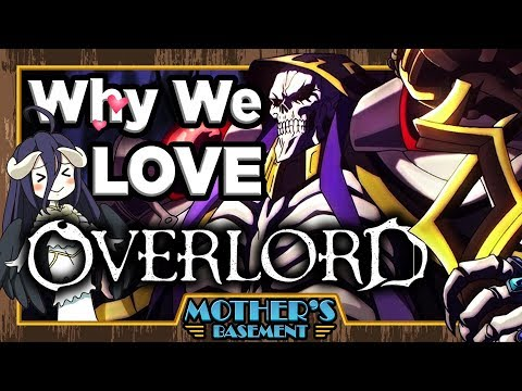 What's So Great About Overlord