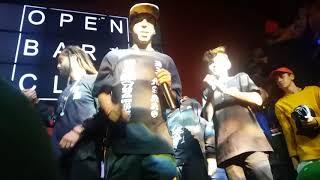Video Fabio Brazza & Nauí & BMO vs Thiago & Olhinho & Choice - Batalha de trio/Especial 2 anos - SEMIFINAL MP3, 3GP, MP4, WEBM, AVI, FLV Juli 2018
