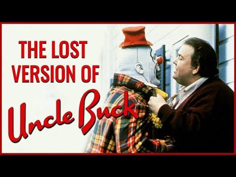 The Lost Version of Uncle Buck   A Docu-Mini