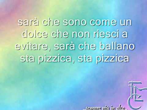, title : 'Biagio Antonacci - Non vivo più senza te con Testo (with Lyrics!)'